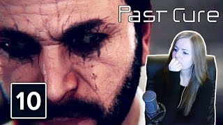 WORST GAME OF 2018! | Past Cure Ending Gameplay Walkthrough Part 10