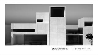 LG SIGNATURE - Nevera