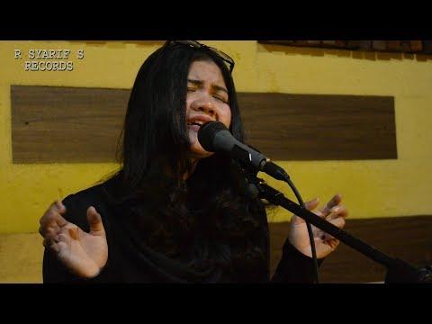 LAGU BATAK - INGKON HO - ALEX HUTAJULU (cover versi akustik)