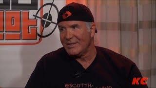 Scott Hall - Why His 12 Rehabs Didn