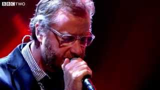 The National - Don't Swallow The Cap - Later... with Jools Holland - BBC Two