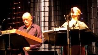 Dead Can Dance - Dreams Made Flesh (Live Geneva BFM 2012)