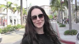 Madeleine Stowe gets asked about John Travolta