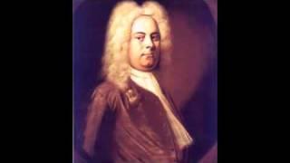 George Frideric Handel: Water Music Suite No.2 - Alla Hornpipe
