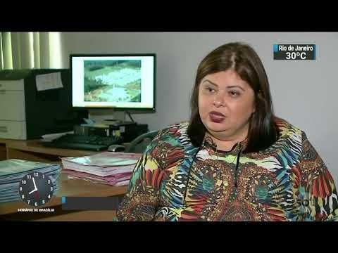 Governo do RS contesta interdição de parte da penitenciária de Canoas | SBT Brasil (16/11/17)