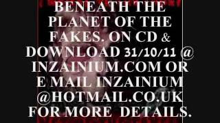 beneath the planet of the fakes sampler