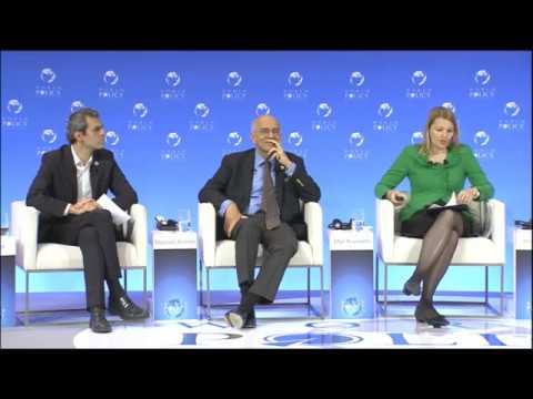 WPC 2017 - Plenary session 9: Artificial intelligence and the future of human labor
