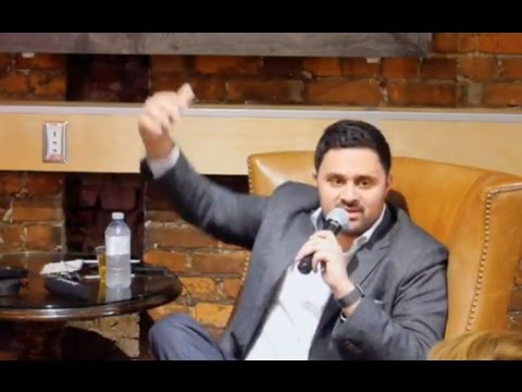 A Fireside Chat with Manny Padda | Canada's Angel Investor of the Year 2016