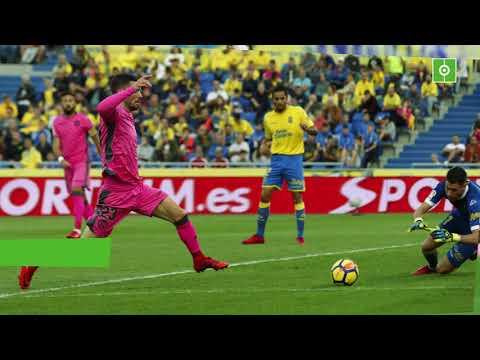 Dados e curiosidades da 12ª rodada da liga espanhola