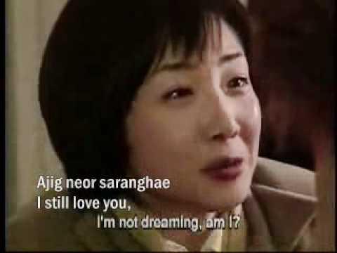 korean drama  winter sonata ost with lyric
