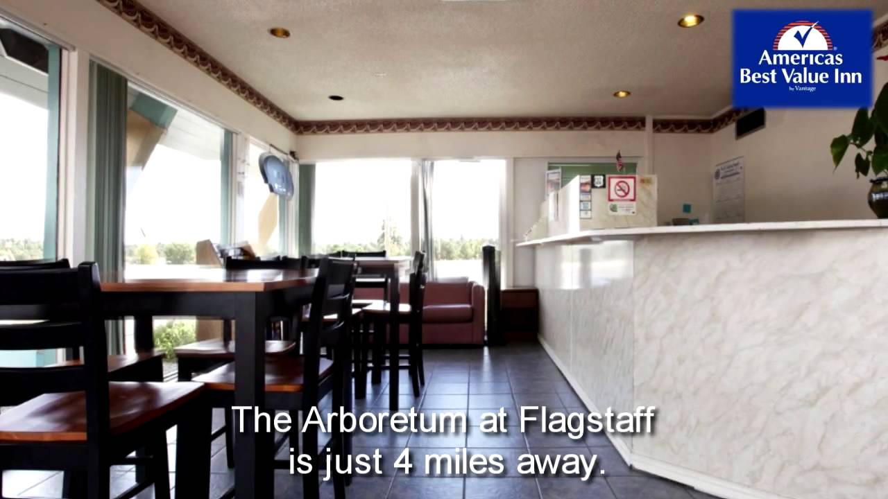 Americas Best Value Inn And Suites Flagstaff
