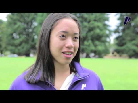 UP Women's Soccer Alumni Jessica Tsao Feature