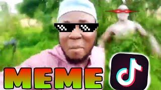 MONELO AFRICAN BOY RUN MEME TIKTOK |  OFFICIAL VIDEO