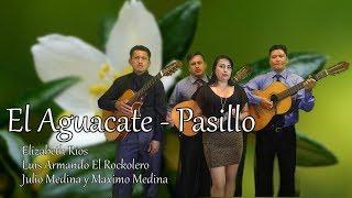 EL AGUACATE - PASILLO