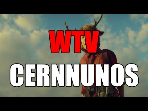 What You Need To Know About CERNNUNOS