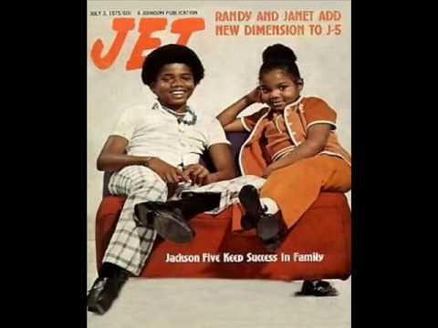 Love Song for Kids - Randy & Janet Jackson