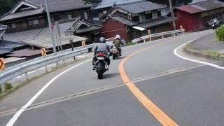 神鍋高原ツーリング