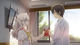Ю и Нао - Её улыбка больше, чем любовь. AMV Шарлотта / Charlotte