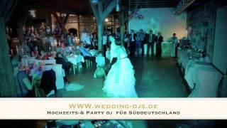 www. wedding-djs.de, Hochzeits Dj & Party Dj Nürnberg, Dj Ingolstadt, Dj Dachau, Dj Regensburg