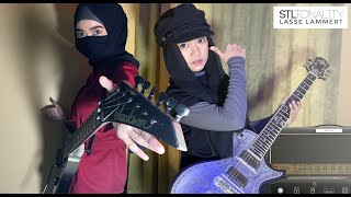 """Nénéng VS Bored Alien 