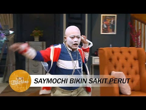 Download Youtube: Petjah!! Saymochi Jadi Topeng Monyet