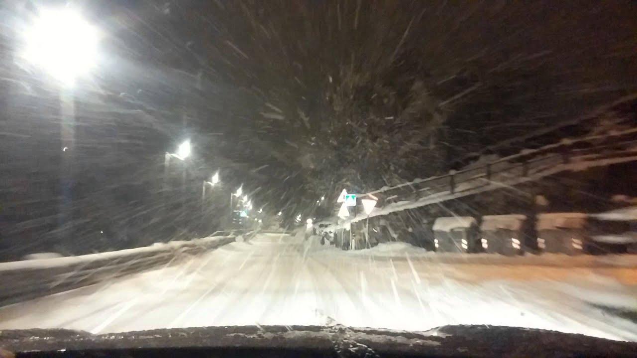 7 febbraio 2016, salita verso aprica sotto la neve p2