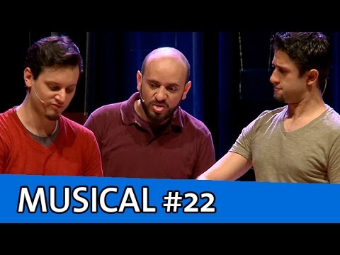 IMPROVÁVEL - MUSICAL IMPROVÁVEL #22