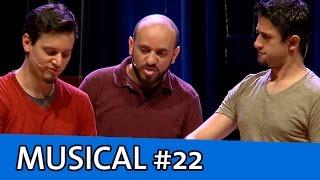 OS 7 SABERES NECESSÁRIOS DA PROGRAMAÇÃO C - MUSICAL #22