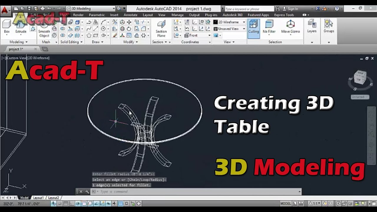 how to use cad as a Create drawings, prototypes, and manufacture-ready parts using computer-aided  design (cad) learn drafting and architecture software like autocad,.