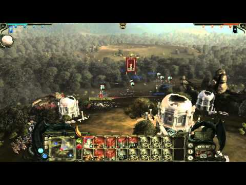 King Arthur II - The Role playing Wargame- Prologue 4  Episode Blind LP  HD |