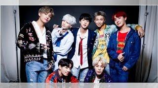 BTS fue superado por Imagine Dragons en el listado de Billboard sobre bandas o dúos