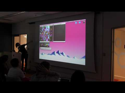 """ImageXD 2017 - Claire McQuin: """"Developing High Content Image Analysis Software for Biologists"""""""