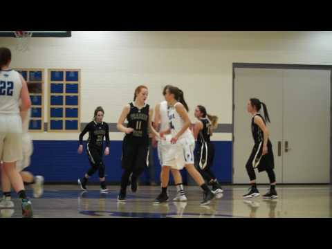 Poudre girls basketball advances in 5A state tourney