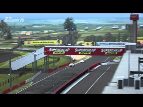 [GT6] BMW M3 GT - Mount Panorama Motor Racing Circuit