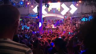 Martin Solveig -live- My Love-amnesia cap d'agde 2018