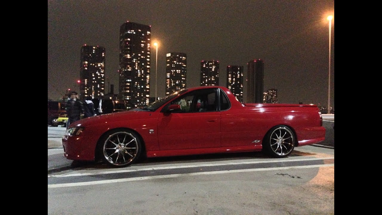 Underground Tokyo Modified Car Meeting , February 9, 2013. by TK ...