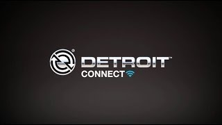 Detroit Connect Telematics Solutions Overview