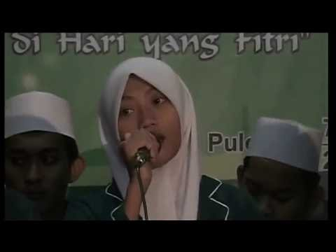 Sholawat bismillah