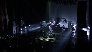 Liam Gallagher - Live - The Wiltern - Los Angeles CA - 11/14/17 - Full Set