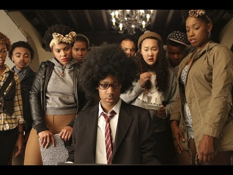 """Dear White People   Clip 2: """"The Tip Test""""   New Directors 2014"""