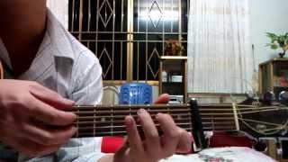 huong dan intro tuyet tinh ca guitar