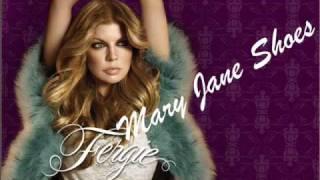 Fergie ft Rita Marley & I-three's - Mary Jane Shoes