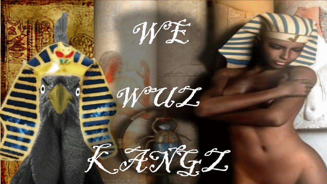 we wuz kangz official music video youtube