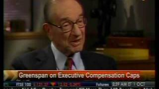 Executive Compensation Caps