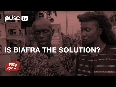 90 Days Ultimatum to Igbos: Can Nigeria And Biafra Survive Without Each Other? | Pulse TV