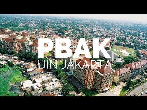 PBAK - UIN JAKARTA 2017