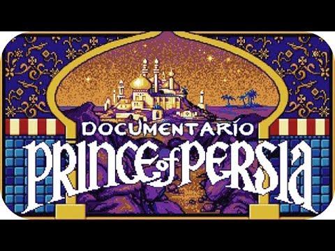 """""""Il Principe dei Videogiochi"""" ● Prince of Persia, 1989 [Documentario]"""