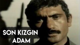 Son Kızgın Adam Türk Filmi  Yılmaz GÜNEY