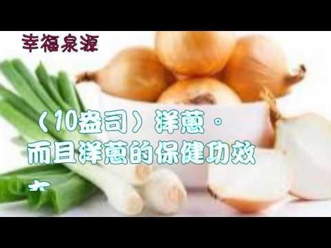[幸福泉源]預防骨質疏鬆 多吃這三種蔬菜.