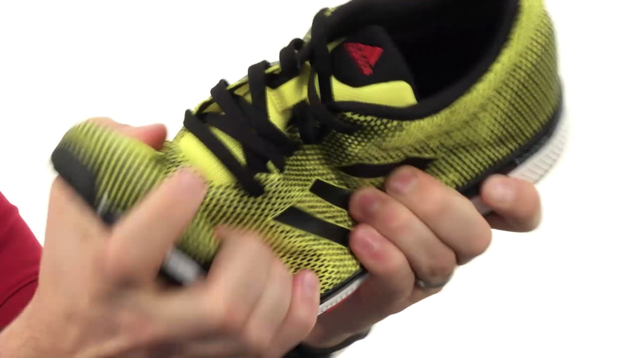 977069b3328bd adidas Running Mana Bounce 2 - Aramis SKU 8803996 - YouTube